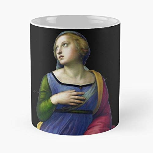 History Italian Renaissance Raphael - Coffee Mugs Best Gift For Father Day ()