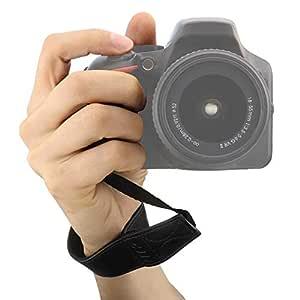 MegaGear DSLR-SLR Fotoğraf Makinesi Omuz ve Boyun Askısı