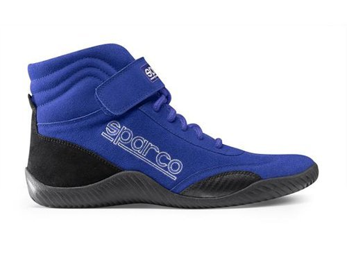 Sparco 00127125R Shoes by Sparco