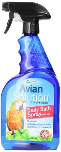 Earth's Balance Avian Solution, 32-Ounce by Earth's Balance
