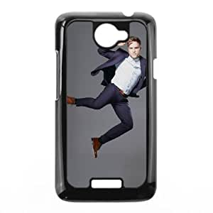 HTC One X phone cases Black Olly Murs cell phone cases Beautiful gifts YWLS0479034