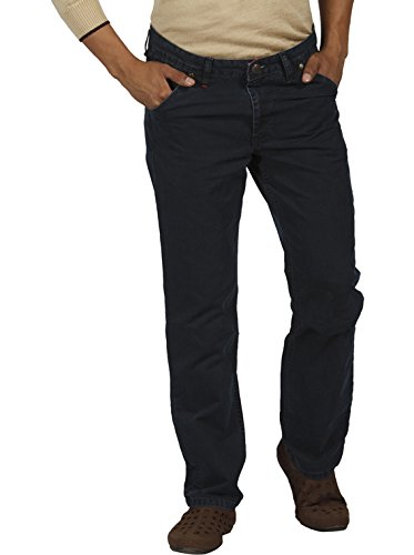 fc2a021f Raymond Dark Blue Jeans: Amazon.in: Clothing & Accessories