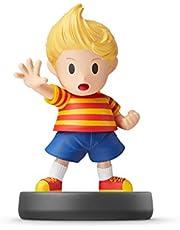Amiibo Lucas Super Smash Bros Series