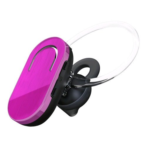 1d85a01ed1bb33 Amazon.com: Quikcell E200M V3.0 Mono Bluetooth - Pink POP: Cell ...