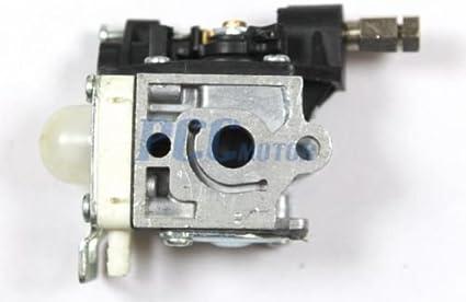 eastar Filtre /à Carburant du carburateur Kit de carburateur Pi/èces de scie /à cha/îne pour Stihl MS200T 020T 11291200653