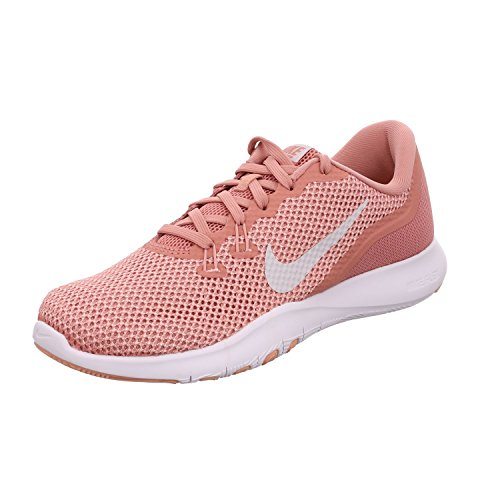 Nike Women's Flex Trainer 7 Cross (11.5 M US, Pink)