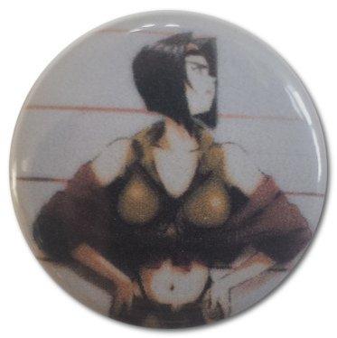 Spike Costume Cowboy Bebop (Faye Valentine (Cowboy Bebop) 1.25 Inch Magnet)