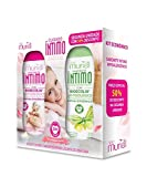 Kit Muriel Sabonete Intimo Herbal 200Ml, Muriel