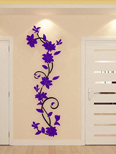 Flower Tile Background - 7