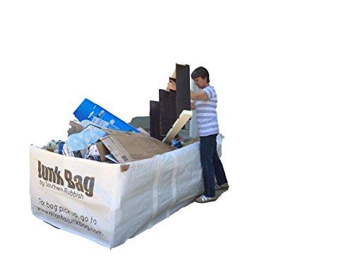 Junk Bag 3CUYD Dumpster Bag