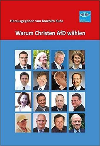 Christen in der AfD