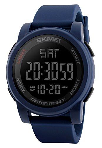 mens watch timer - 9