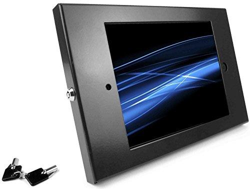 Ipad 2 3 4 Black Enclosure by Maclocks (Image #1)