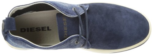Diesel Mens Drive Time Chukka Boot India Ink HTivcWM
