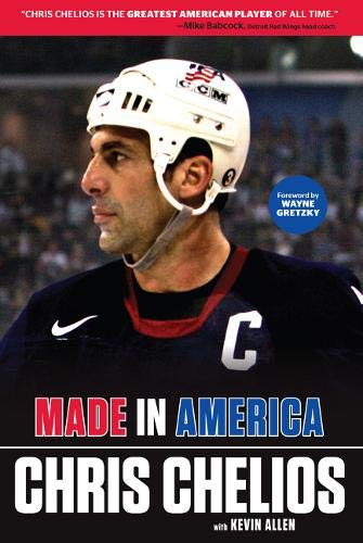 (Chris Chelios: Made in)