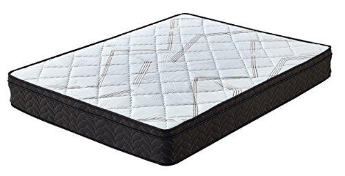 Signature Sleep Comfort 9 Inch Soft Pillow Top Mattress Full Size Model 006 Soft Top Mattress