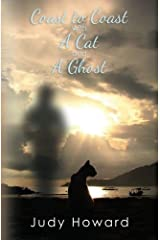 Coast to Coast with A Cat and A Ghost Paperback