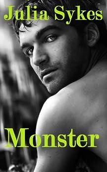 Monster by [Sykes, Julia]