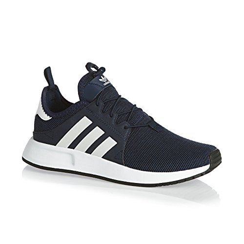 adidas X_plr J, Zapatillas Unisex Niños Azul marino