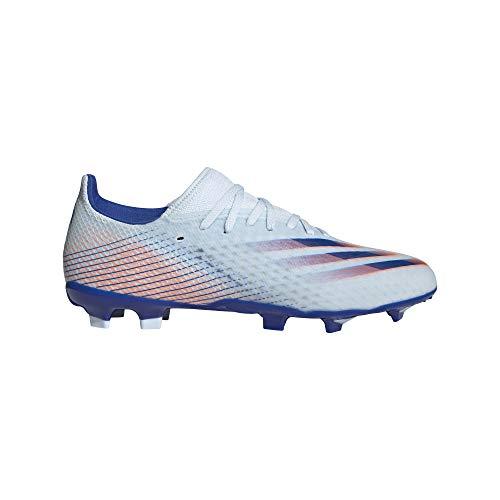 Adidas Mens X Ghosted.3 Fg Football Shoe