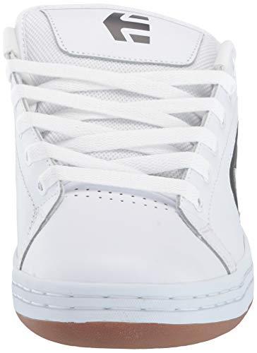 gum Calli White Bianco cut Etnies black xIzwFz6