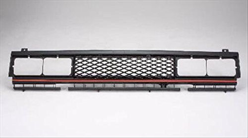 OE Replacement Nissan/Datsun Pickup Grille Assembly (Partslink Number NI1200118)