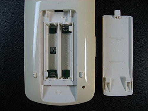 DAIKIN エアコンリモコン ARC444A26
