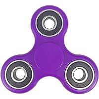 Light Weight Stater Fidget Spinner Toy Helps Focusing,...