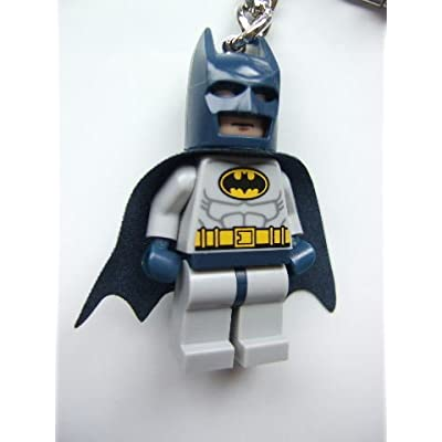 LEGO Batman Key Chain: 2012 Design: Toys & Games
