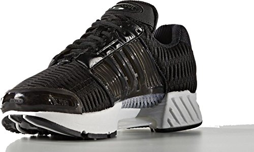 adidas Originals Clima Cool 1 Mens Running Trainers Sneakers (US 4, Black Black BA8579)
