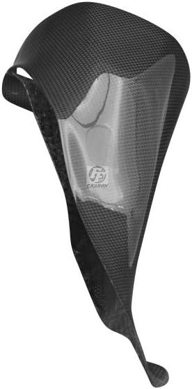 XB12R XB9S Carbon Lufteinlass rechts f/ür Buell XB9R XB12S bis 2007