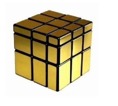 Shengshoua 3x3 Gold Mirror Cube Toy Kids Play Children Buy Online In Cambodia Toys Play Products In Cambodia See Prices Reviews And Free Delivery Over 27 000 Desertcart