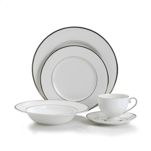Mikasa Cameo Platinum 5-Piece Place Setting, Service for -