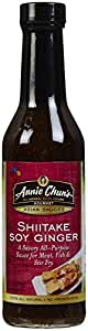 Annie Chun's Soy Ginger Sauce, 9.7 oz