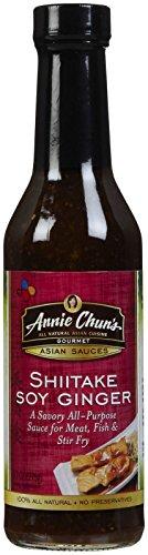 (Annie Chun's Soy Ginger Sauce, 9.7 oz)