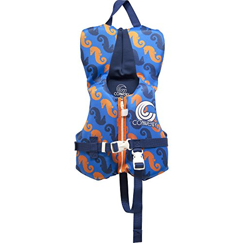 Neo Infant Vest (CWB Connelly Infant Boys Neo Vest)