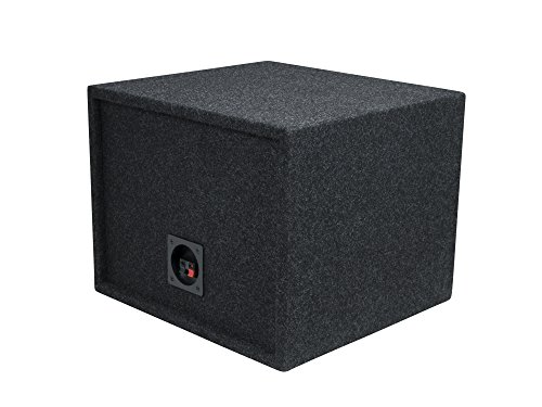 Buy 12in ported sub box