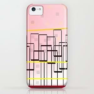 Society6 - Saving The City iPhone & iPod Case by Sladja