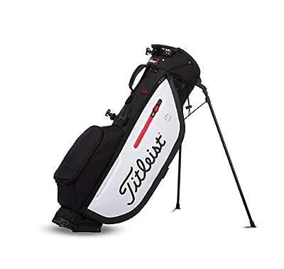 Titleist Golf Players Stand