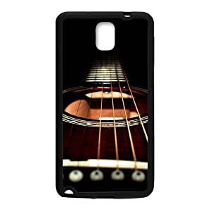 Guitar Brand New And Custom Hard Case Cover Protector For Samsung Galaxy Note3