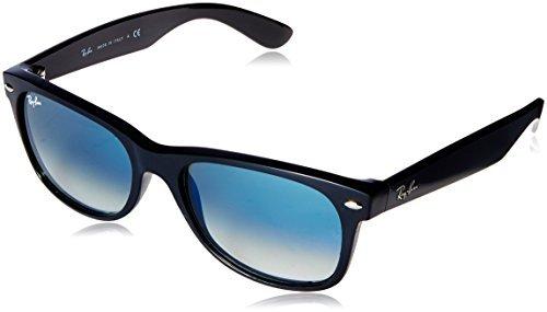 Ray-Ban Men's Metal Man Round Sunglasses, Black, 52 mm Ray Ban Metal