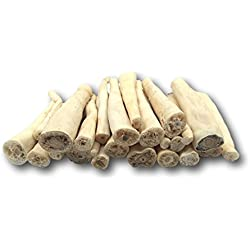 """Top Dog Chews 5""""-6"""" Ox Tails - 25 Pack"""