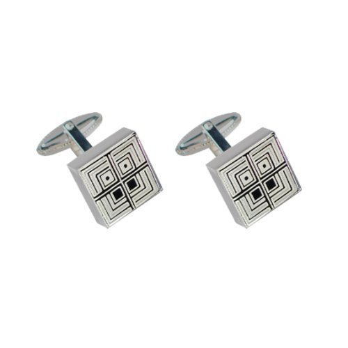 ACME Studios Inc Square Gifts Cufflinks (A1W46C) by ACME Studios Inc