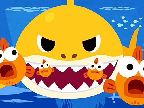 Spanish Halloween Song (Baby Shark)