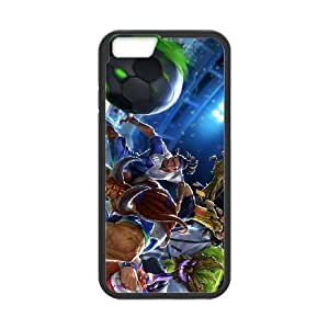 iPhone 6 4.7 Inch Cell Phone Case Black League of Legends Sweeper Alistar OIW0401043