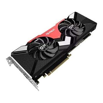 Palit Microsystems, tarjeta gráfica Geforce RTX 2080 8GB ...