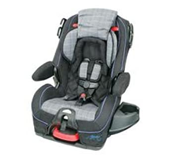 Cosco Juvenile Alpha Omega Elite Convertible Car Seat