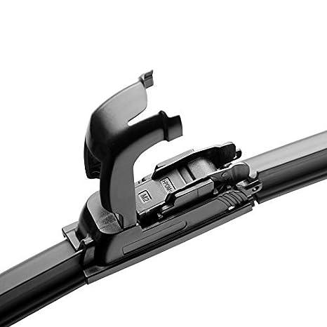 /… 21 Premium All-Season Windshield Wiper Blades,1 Year Warranty Set of 2 MOTIUM OEM QUALITY 22
