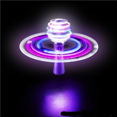 Spinning Led - 1