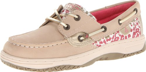 Sperry Top-Sider Bluefish Boat Shoe (Little Kid/Big Kid)